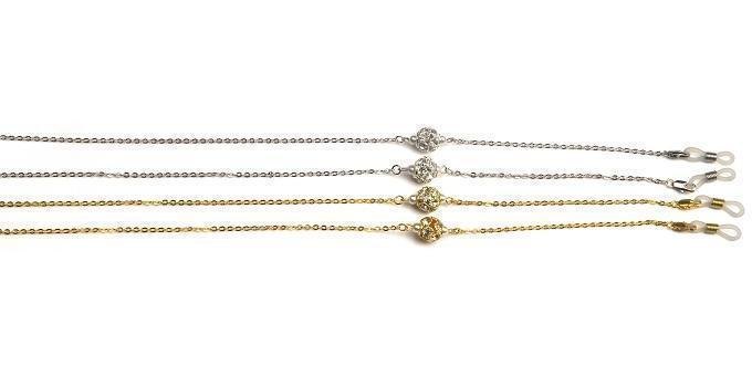 C-75. GOLD and Silver Chains