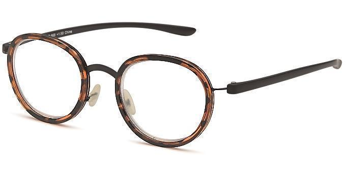 077a46e9981 Reading GLASSES. Frame color is matte black with assorted color  rims.Pre-assorted diopters from 1.25 to 3.0 mixed in a dozen. Category   Plastic Readers