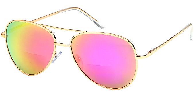 c33bff02803 R405BS. Bifocal Aviator  PR Sunglasses - Wholesale Sunglasses Supplier