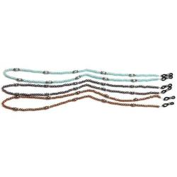 C-78. Color Pearl Chains