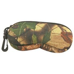 CS-41. Zipper Case w/Camo